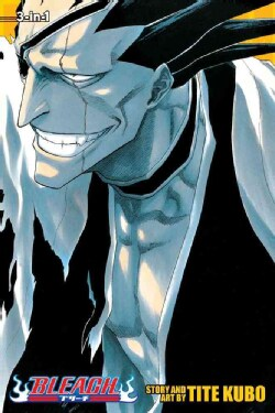 Bleach Omnibus 5: 3-in-1 Edition 13-15 (Paperback)