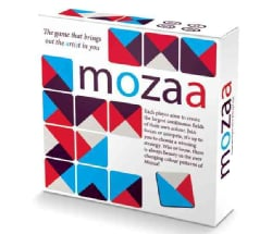Mozaa Game (Game)