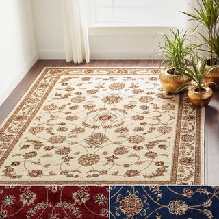 Admire Home Living Amalfi Flora Area Rug (More options available)