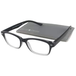 Gabriel+Simone Readers Unisex Metro Black Rectangular Reading Glasses|https://ak1.ostkcdn.com/images/products/7341204/7341204/Gabriel-Simone-Readers-Unisex-Metro-Black-Rectangular-Reading-Glasses-P14806098.jpg?impolicy=medium