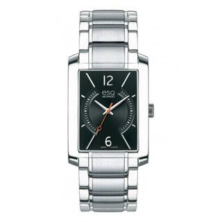 ESQ By Movado Men's 07301405 'Synthesis' Stainless Steel Watch
