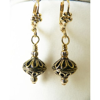 'Matilda' Earrings