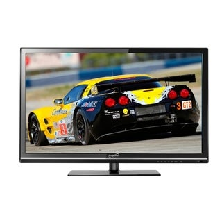 "Supersonic SC-3210 31.5"" 720p LED-LCD TV - 16:9 - HDTV"