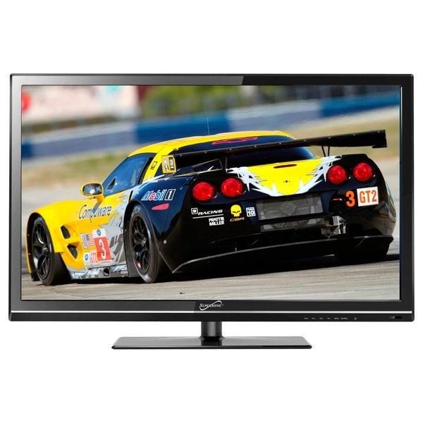 "Supersonic SC-3210 31.5"" 720p LED-LCD TV - 16:9 - HDTV"