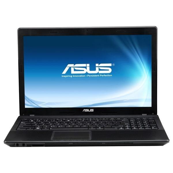 "Asus X54C-RB01 15.6"" LCD Notebook - Intel Celeron B820 Dual-core (2 C"