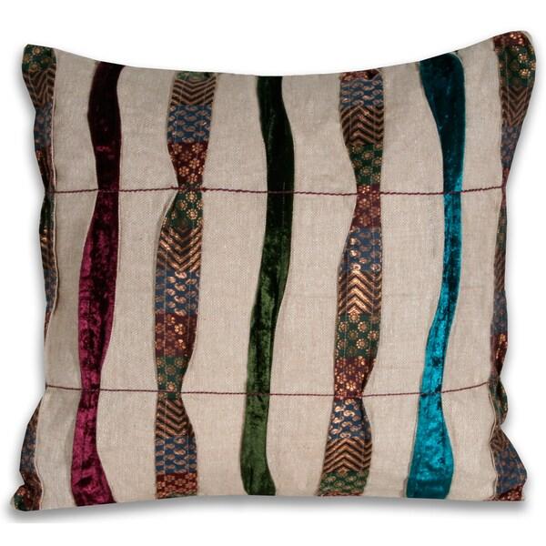 Marlo Lorenz Carina 16-inch Decorative Pillow