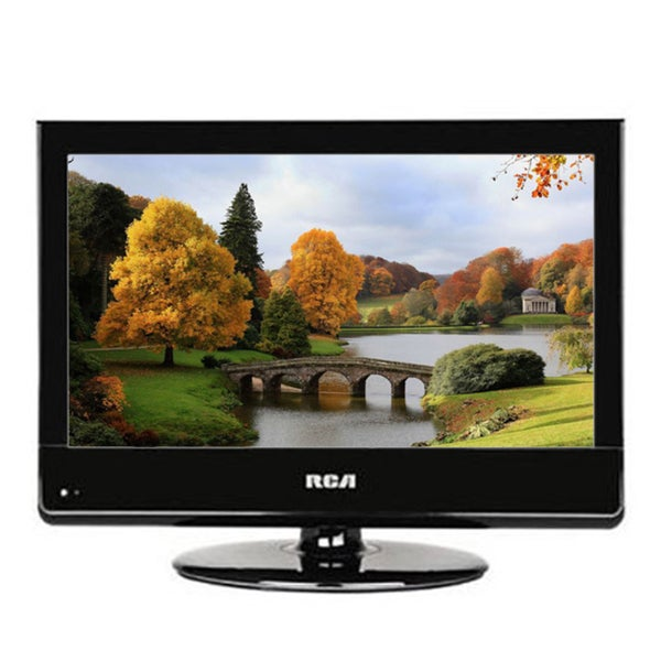 RCA 19LA30RQD 19-inch 720p LCD TV/ DVD Combo (Refurbished)