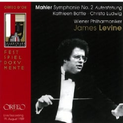 G. MAHLER - SYMPHONY NO. 2