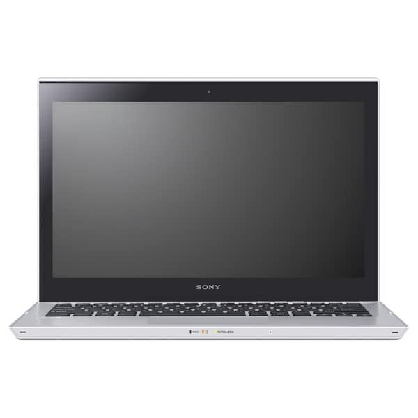 "Sony VAIO T SVT13122CXS 13.3"" LED Ultrabook - Intel Core i3 (3rd Gen)"