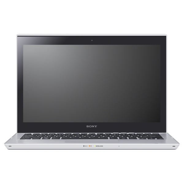 "Sony VAIO T SVT13124CXS 13.3"" Touchscreen LCD Ultrabook - Intel Core"