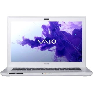 "Sony VAIO T SVT14112CXS 14"" LED Ultrabook - Intel Core i3 (3rd Gen) i"