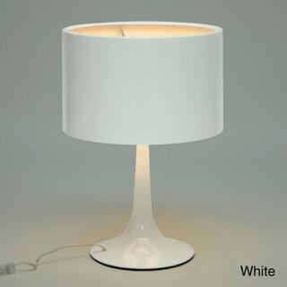 Baxton Studio Tulip Modern Table Lamp