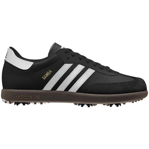 Adidas Men's Samba Golf Golf Shoes
