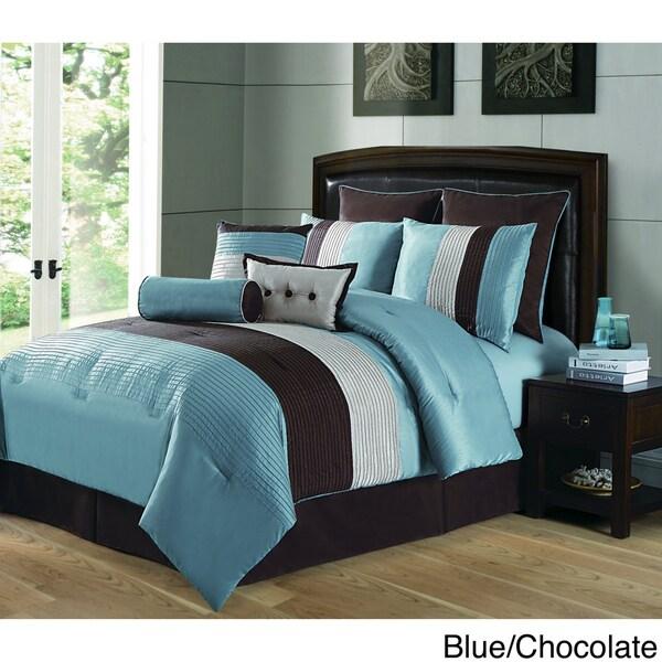 VCNY Liberty 9-piece Comforter Set