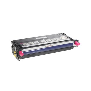 Xerox Phaser 6180 Magenta Compatible Toner Cartridge