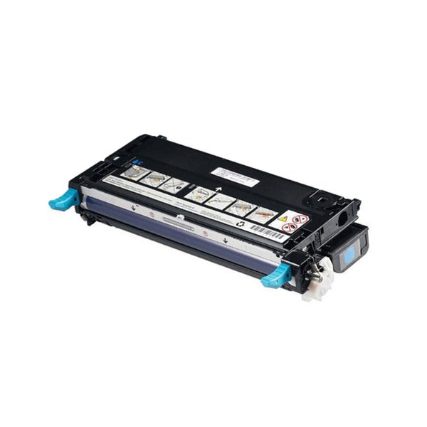 Xerox Phaser 6180 Cyan Compatible Toner Cartridge
