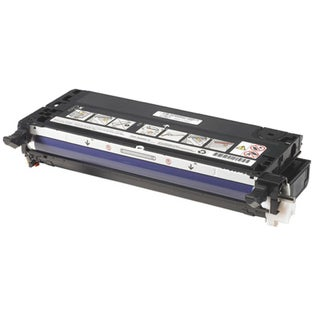 Xerox Phaser 6180 Black Compatible Toner Cartridge