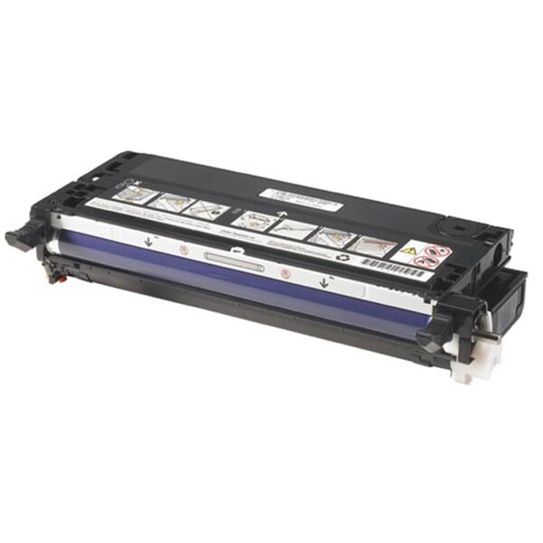 Xerox Phaser 6180 Black Compatible Toner Cartridge