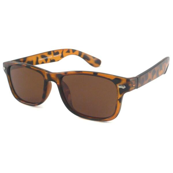 Urban Eyes Unisex Rectangular Sunglasses