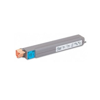 Xerox Phaser 7400 Cyan Compatible Toner Cartridge