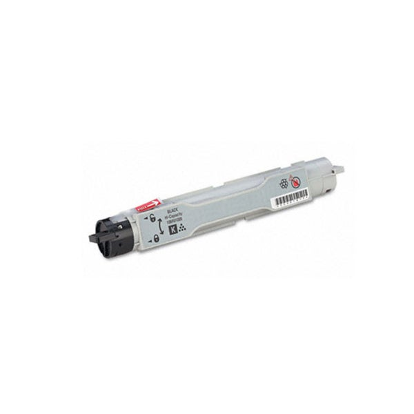 Xerox Phaser 6200 Black Compatible High Yield Toner Cartridge