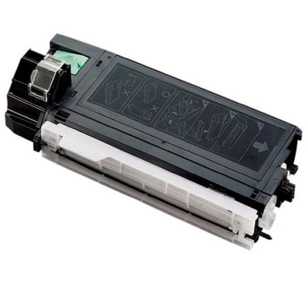 Sharp AL-100TD Compatible Black Toner-Developer Cartridge