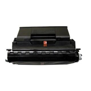 Compatible Konica Minolta A0FN012 Premium Quality High Yield Black Toner Cartridge