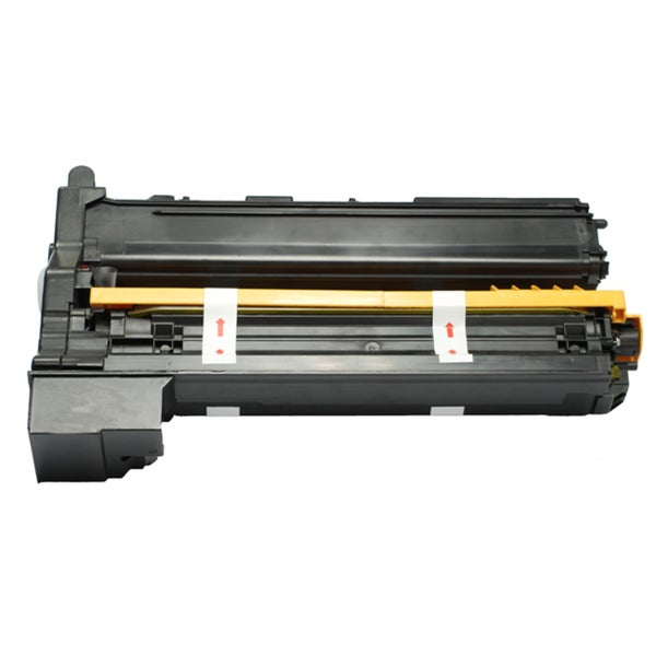Compatible Konica Minolta 1710580-002 Premium Quality Yellow Toner Cartridge