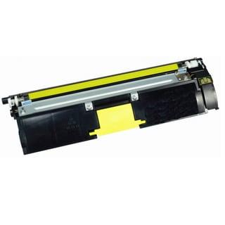 Compatible Konica Minolta 1710587-005 Premium Quality Yellow Toner Cartridge