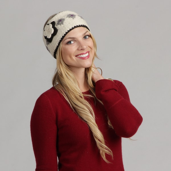 David and Young Women's Knit Headwrap