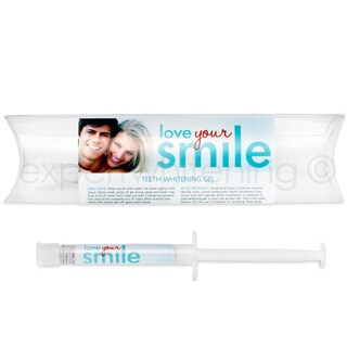 Love Your Smile 35-percent Teeth Whitening Gel Refill