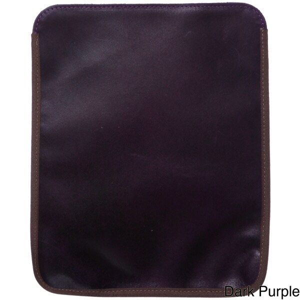 Leather iPad Case/Sleeve (Colombia)