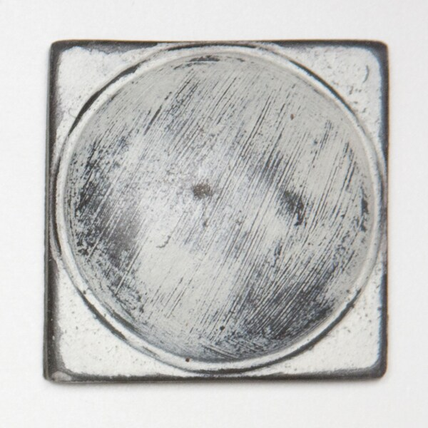Metallicos Egyptian Naukratis Vintage 2-inch x 2-inch Decorative Tiles (Set of 6)