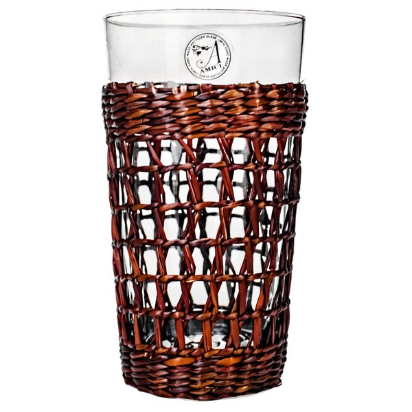 Bail Highball Glasses (Set of 4)