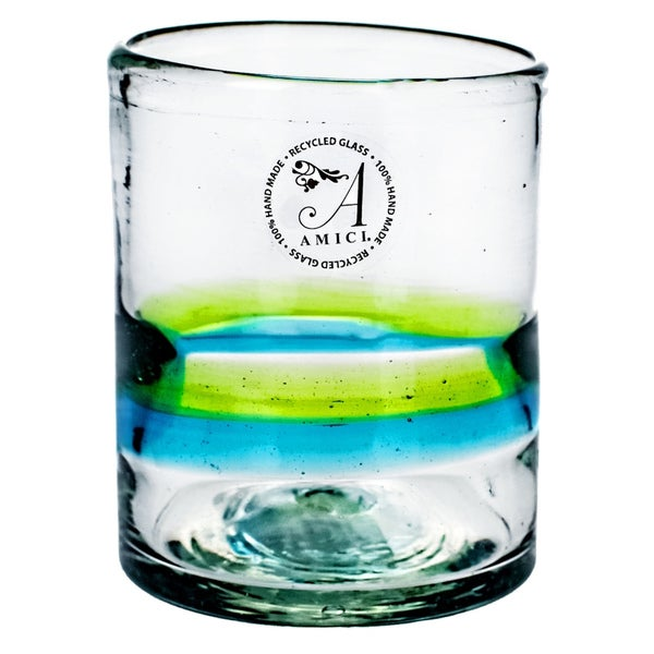 Cabo Higball Glasses (Set of 4)