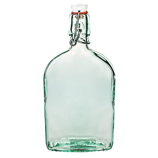 Amici Large Flask Bottle (Set of 3)