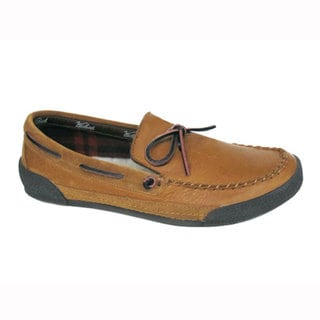 Woolrich Mens Lounge Shoes