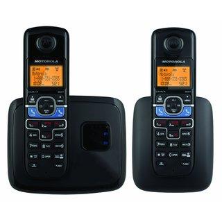 Zebra L702BT DECT 6.0 Cordless Phone