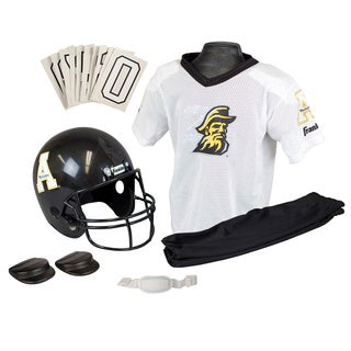 NCAA Medium Appalachian State Deluxe Uniform Set