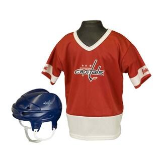 Franklin NHL Capitals Kids Team Set