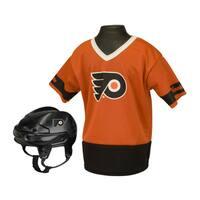 Franklin NHL Flyers Kids Team Set