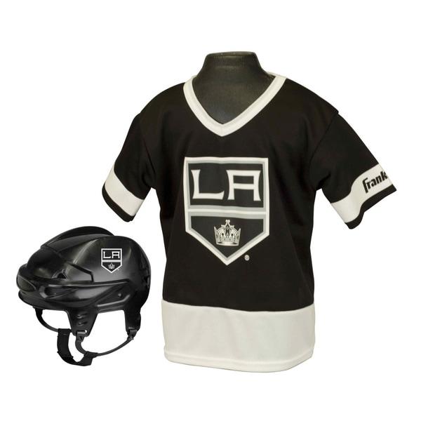 Franklin NHL Kings Kids Team Set