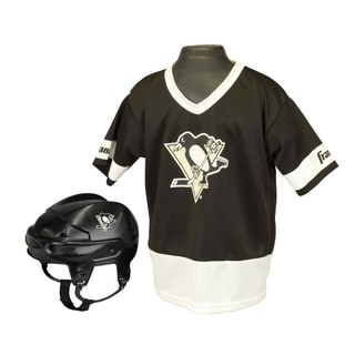 NHL Penguins Kids Team Set
