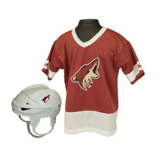 Franklin NHL Coyotes Kids Team Set