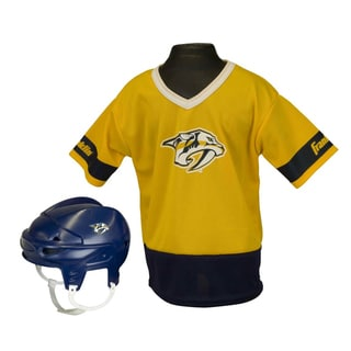 Franklin NHL Predators Kids Team Set