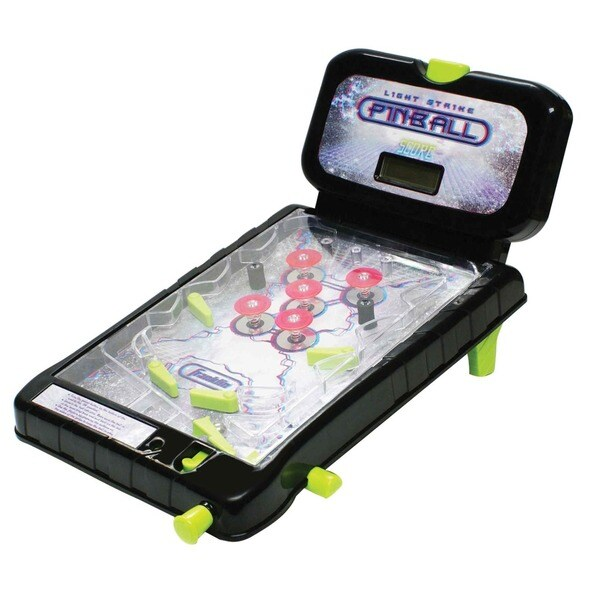 Franklin 3D Electronic Pinball