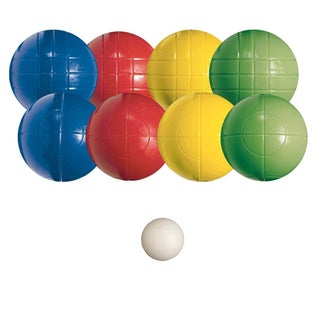 Franklin Advanced 113 MM Bocce Set