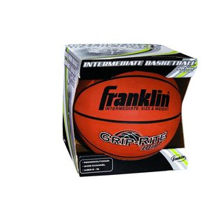 B6 GRIP-RITE 100 Rubber Basketball