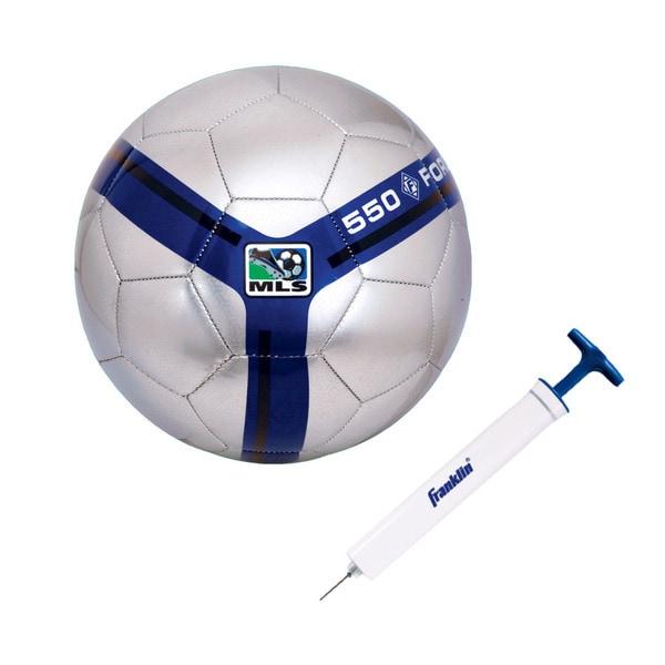 MLS Size 5 Premier Soccer Ball
