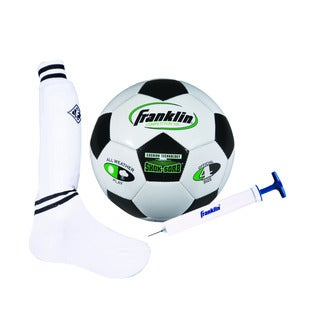 Complete Youth Soccer Set